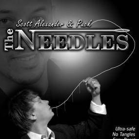 The-Needles